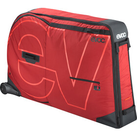 EVOC Bike Travel Bag - Bolsa de transporte - 280l rojo